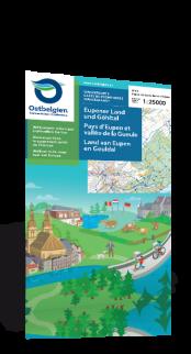 Pays d'Eupen et vallée de la Gueule
